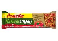 *Promocja*PowerBar Natural Energy Bar - 1 x 40g